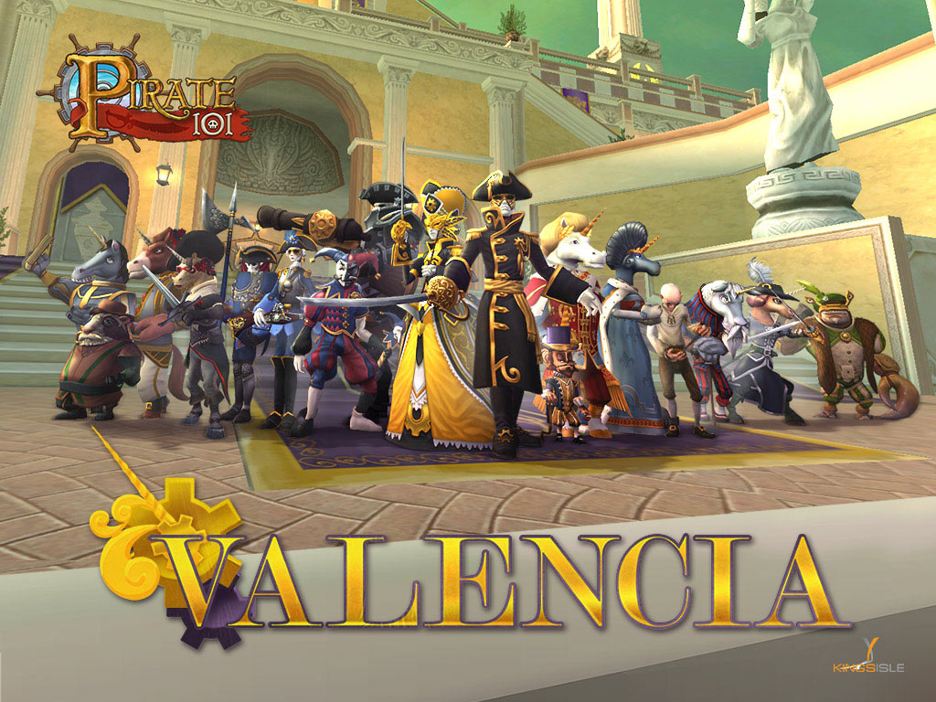 download pirate101