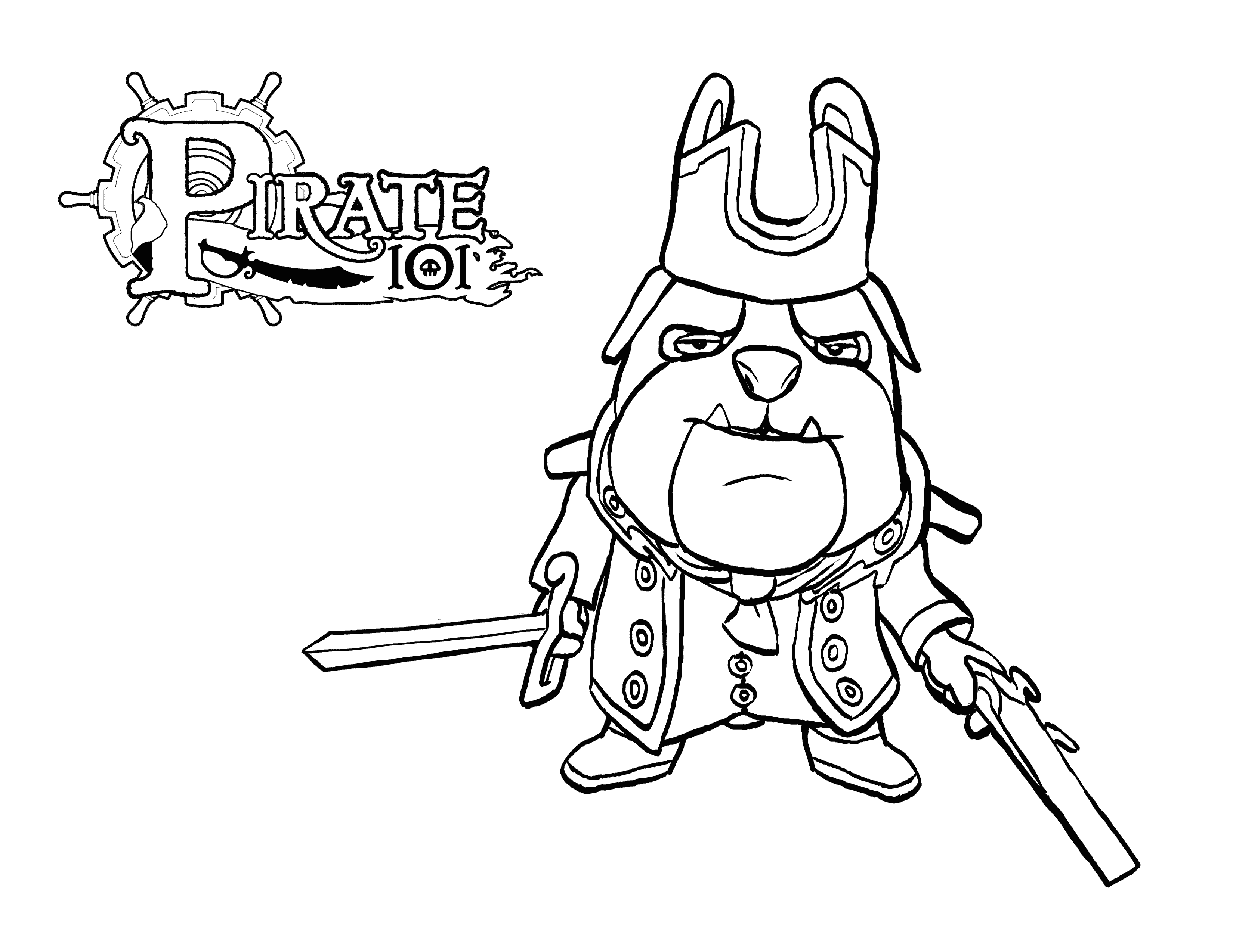 wizard101 printable coloring pages - photo#36