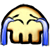 Bawling Pirate101 Emoticon
