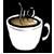 Coffee Pirate101 Emoticon