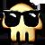 Cool Pirate101 Emoticon