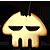 Mohawk Pirate101 Emoticon