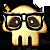 Nerd Pirate101 Emoticon
