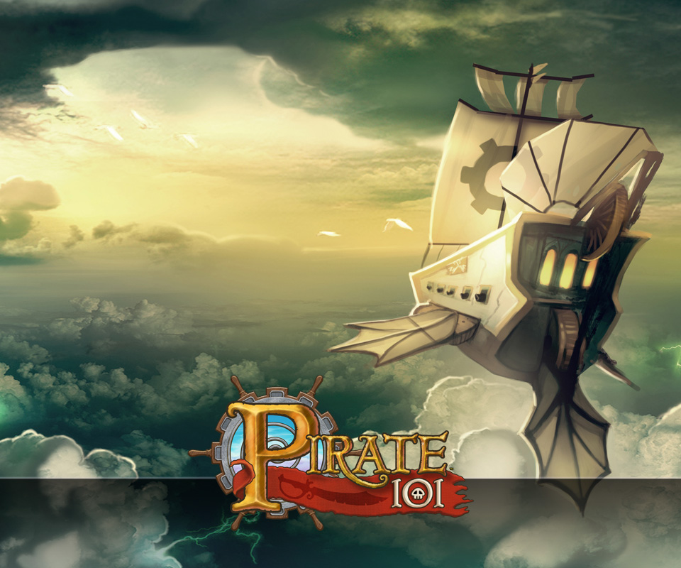 Pirate101 Free Online Game