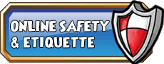 Online Safety & Etiquette