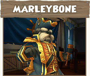 Marleybone Pirates