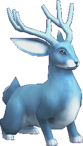 Pirate101 jackalope