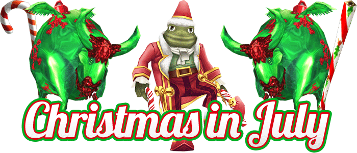 Christmas In July Clipart Free.Christmas In July Pirate101 Free Online Game