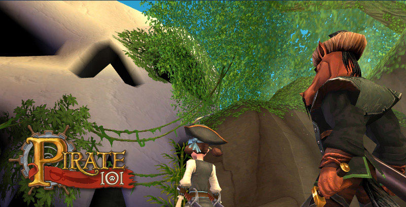 Press Releases | Pirate101 Free Online Game