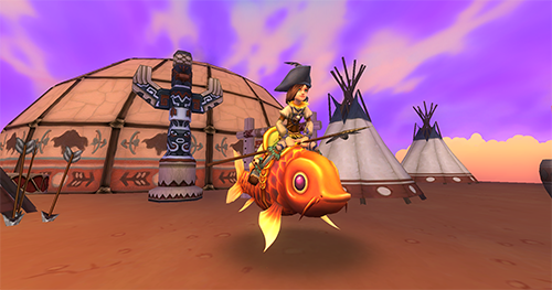 Producer's Letter   Pirate101 Pirates Games Online
