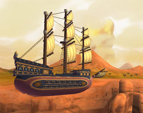 Pirate Ship Games That Let You Customize Your Ship  Pirate101