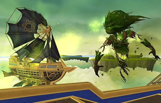 Play for Free Again!   Pirate101 Free Online Game