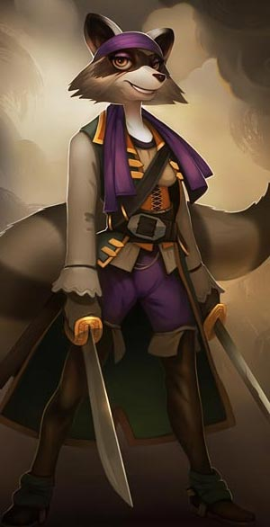pirate101 swashbuckler