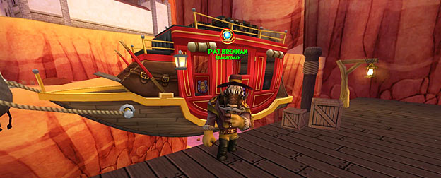 Pirate101: Game Update - MMO Central Forums