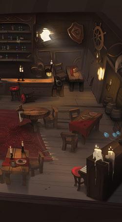 Black Spot Tavern