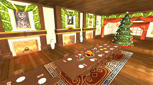 Pirate101 Christmas In July 2020 2019 August Monthly Newsletter | Pirate101 Pirate Games