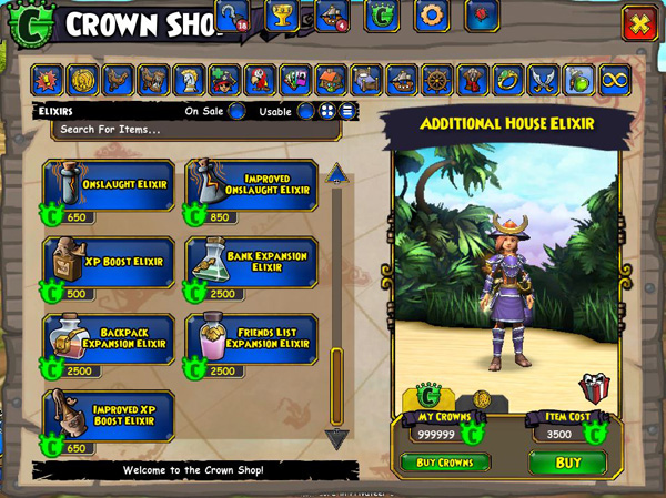 Game Updates | Pirate101 Free Online Game